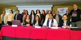 Primera conferencia del Ciclo Montijo Ciudad Saludable, a cargo de la Asociación Camino a la Vida