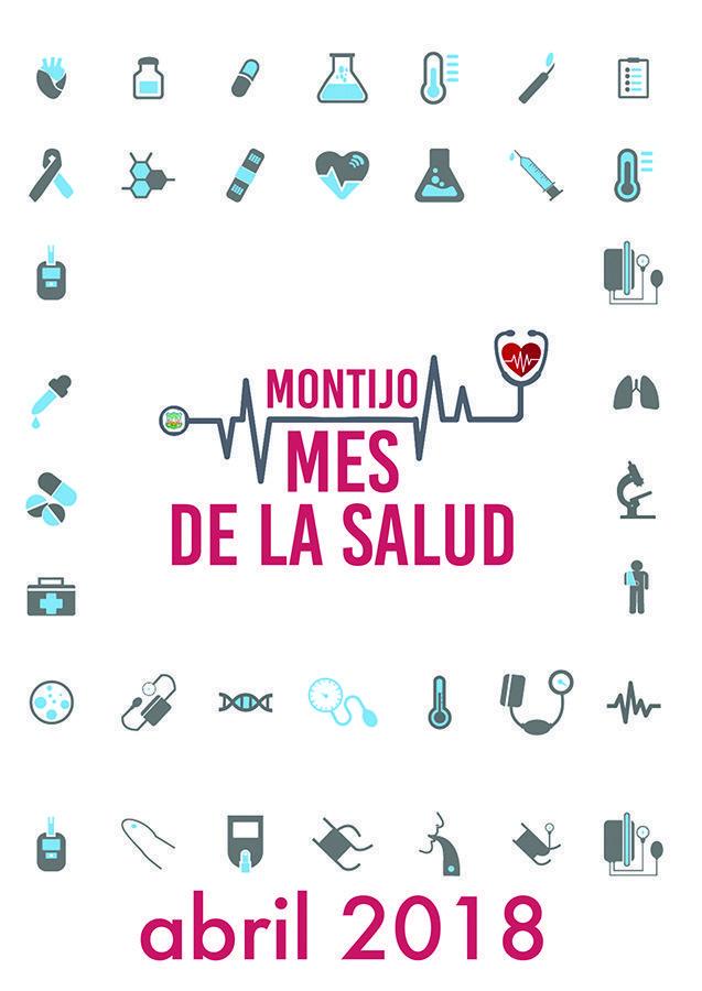 Mes de la Salud en Montijo.