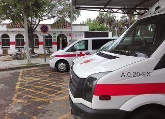Sede de Cruz Roja Montijo