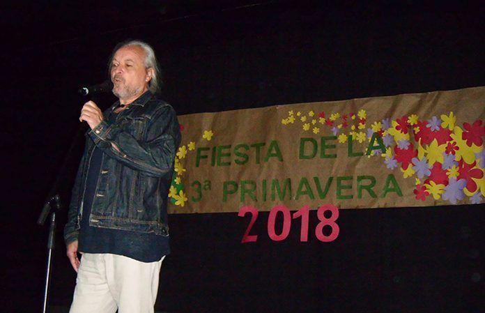 Comienza la Semana del Mayor con la Fiesta de la Primavera en el IES Enrique Díez Canedo