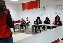 Formación para la implantación del Marco de Atención a las Personas en Cruz Roja Montijo