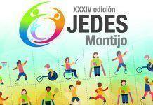 Programa de los JEDES Montijo 2018