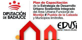 Plan de Capacitación EDURSI Montijo-Puebla de la Calzada