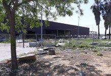Polígono Industrial de Montijo (foto Cs)