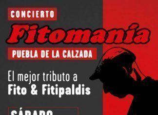 Cartel Fitomanía