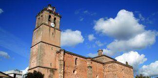 Iglesia de San Pedro de Montijo