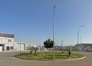 Polígono Industrial de Montijo