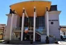 Teatro Nuevo Calderón de Montijo