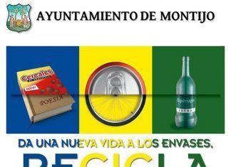 Campaña de concienciación de la importancia que tiene el reciclaje para el Medio Ambiente