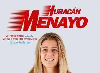 Huracán Menayo