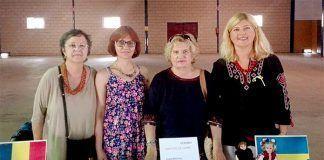 Convivencia Multicultural en Montijo