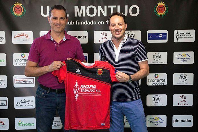José Manuel Romero es el nuevo técnico de la UD Montijo, en sustitución de Ángel Gutiérrez