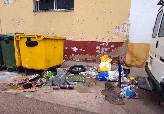 El Ayuntamiento incide en solicitar colaboración en las campañas de reciclaje