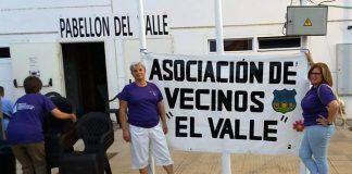 Fiesta de la Barriada El Valle 2018