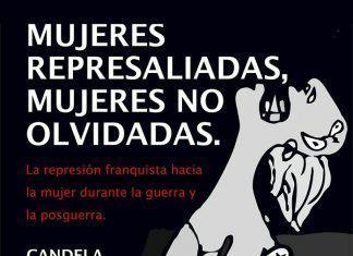 La represión franquista sobre las mujeres en Extremadura, por Candela Chaves