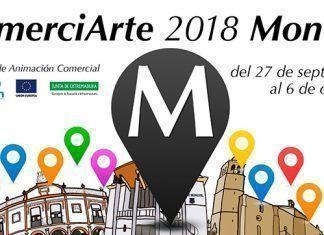 ComerciArte 2018 Montijo