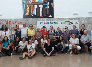 IES María Josefa Baraínca celebró el Día Mundial del Alzheimer