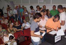 Elegidos los Poblanchinos del año 2018 (Fotografia Teodoro Gracia)