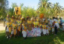 Espacio Educativo Saludable de Montijo 2018