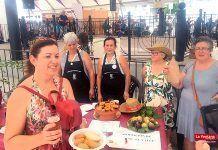 II Día de la cerveza artesana y concurso de asociaciones en Montijo