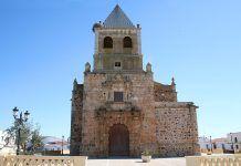 Iglesia de Santiago (siglo-XV), Torremayor (foto Deme Crego)