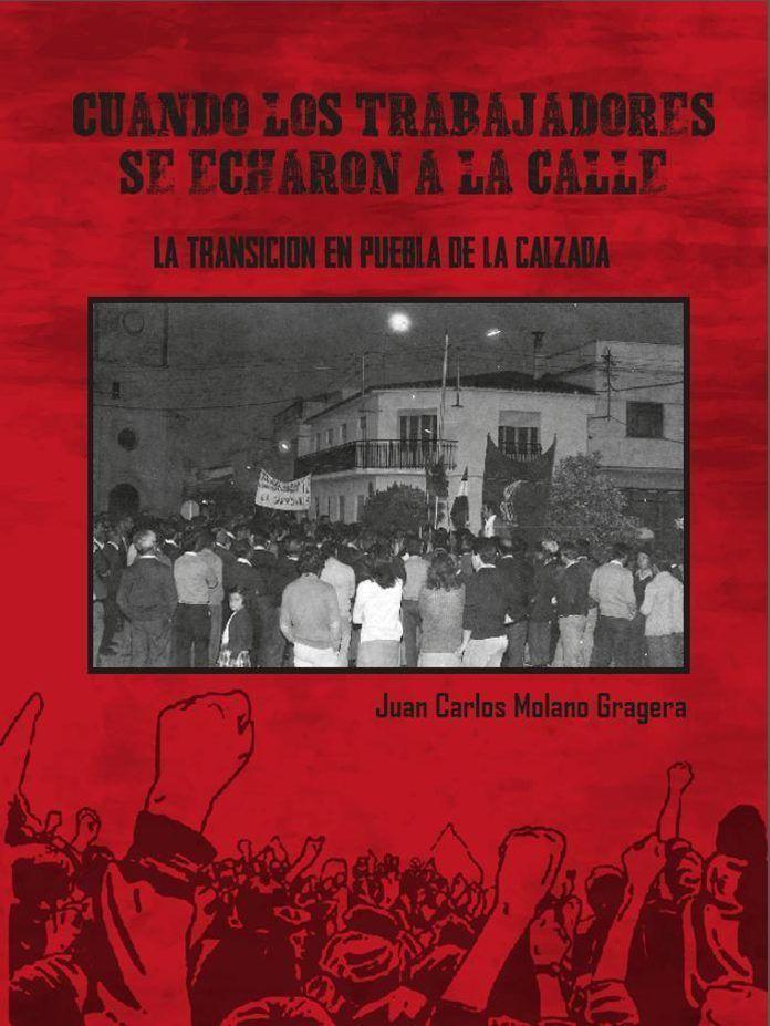 Portada del libro de Juan Carlos Molano Cuando los trabajadores se echaron a la calle