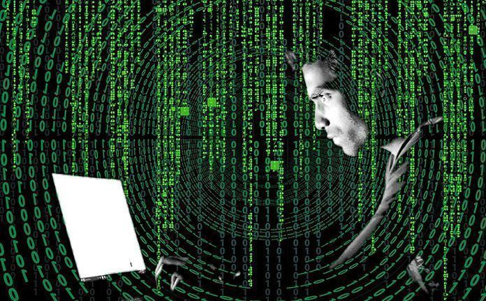 Seguridad internet estafa timo fraude