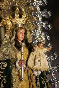 Virgen de Barbaño