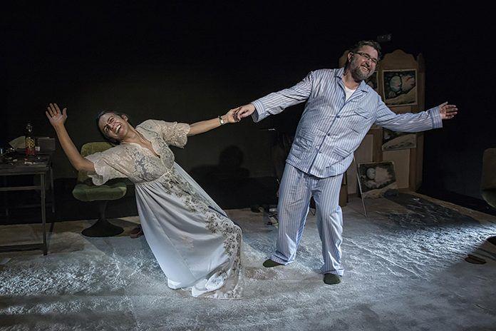 """""""Espacio disponible"""" en el Festival Nacional de Teatro Vegas Bajas"""