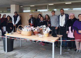 El instituto de Valdelacalzada celebró la Chaquetía