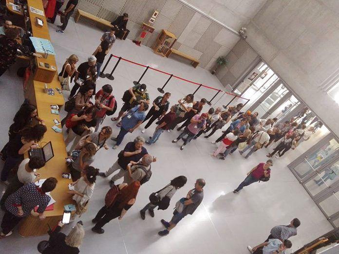 Feria Internacional de Teatro y Danza de Huesca