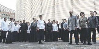 """""""Carmina Burana"""" y """"Disparos de luz"""" en El Teatro Nuevo Calderón de Montijo"""