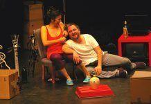 La Mudanza de Perigallo Teatro