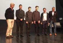 Alberto Pérez García ha conseguido el primer premio en la fase autonómica del XVII concurso Intercentros Melómano