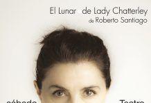Cartel El lunar de Lady Chaterley