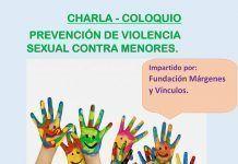 prevención de violencia sexual contra menores
