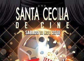 """Concierto """"Santa Cecilia de Cine"""" de la Banda de Música de Puebla de la Calzada"""
