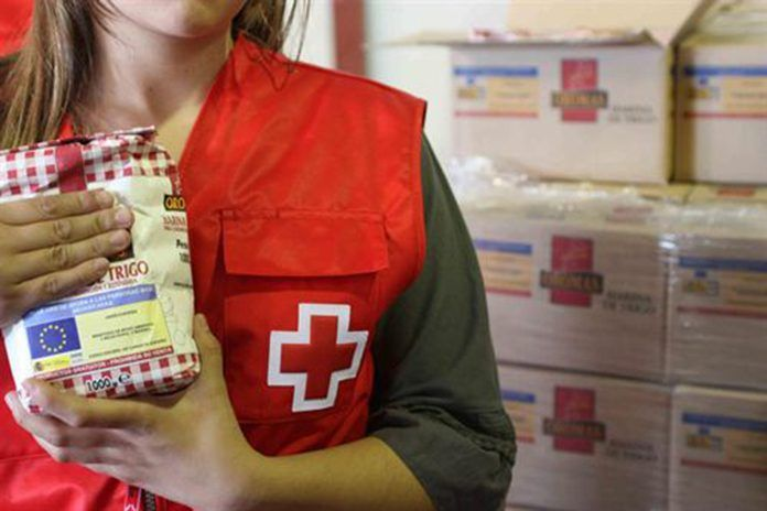 Programa 2018 de Ayuda Alimentaria