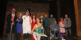 La Asociación Arte Prisma Badajoz llega con su obra Todos somos capaces a Don Benito