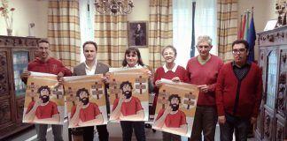Plena Inclusión Montijo ha visitado el Ayuntamientos de Montijo para hablar de Accesibilidad Cognitiva