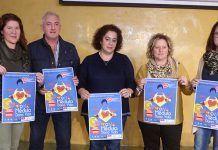 "Presentación de la campaña de ADMO ""Dona médula, dona vida"""