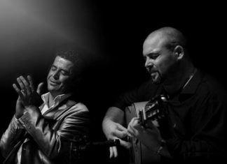 Pedro Peralta, uno de los artistas que actuará en el Festival.