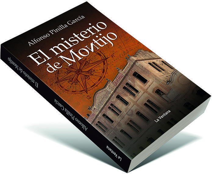 El Misterio de Montijo, de Alfonso Pinilla García (La Ventana, 2018)