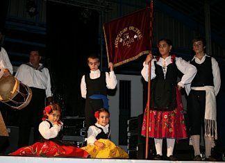 Pregón de Feria de Montijo 2009, a cargo de la Agrupación Cultural Agla