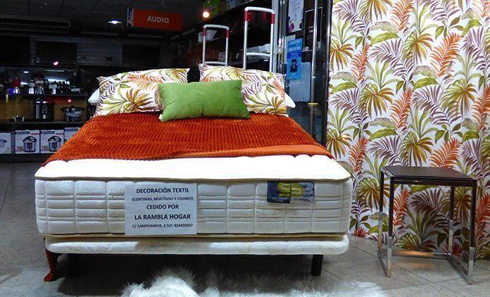 Un buen colchón, la mejor base para nuestra salud, en Idea Electrodomésticos merida