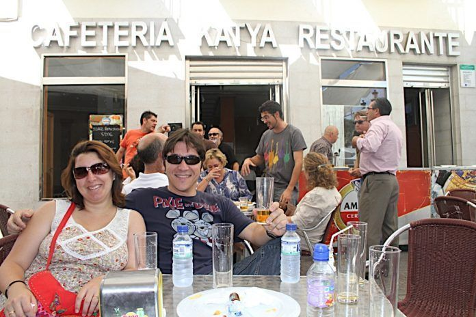Feria Montijo 2011
