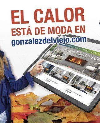 El calor está de moda en Ferretería González del Viejo