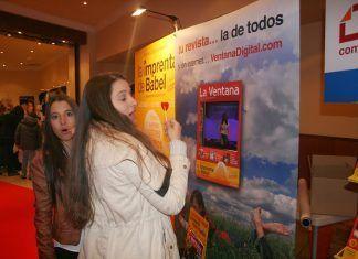 inauguracion ExpoBoda 2014