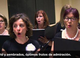 VÍDEO: El himno extremeño olvidado
