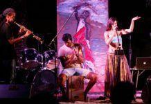 Concierto de Brooklyn Gypsies en Montijo